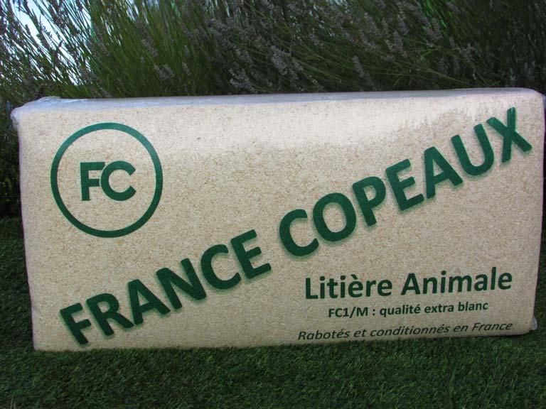 FC1/M France Copeaux